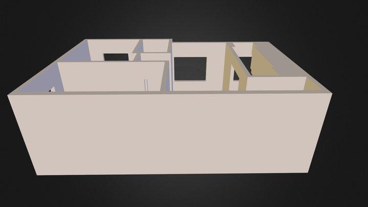 Ap 3D Model