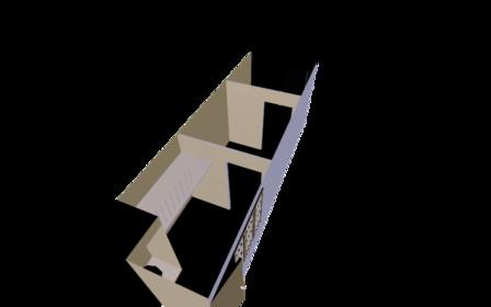map.obj 3D Model