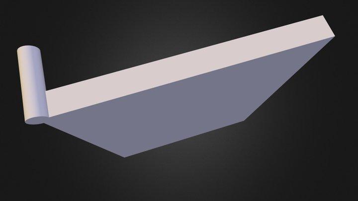 FBX fiel.fbx 3D Model