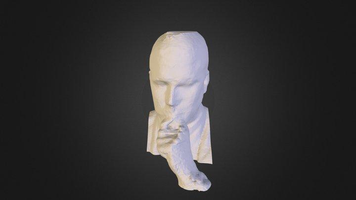 JaySerious 3D Model