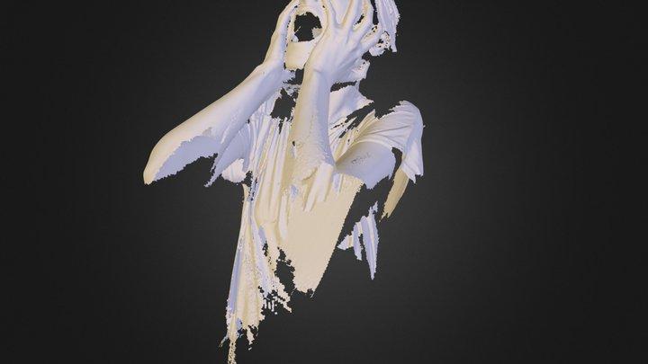 pillola.3ds 3D Model