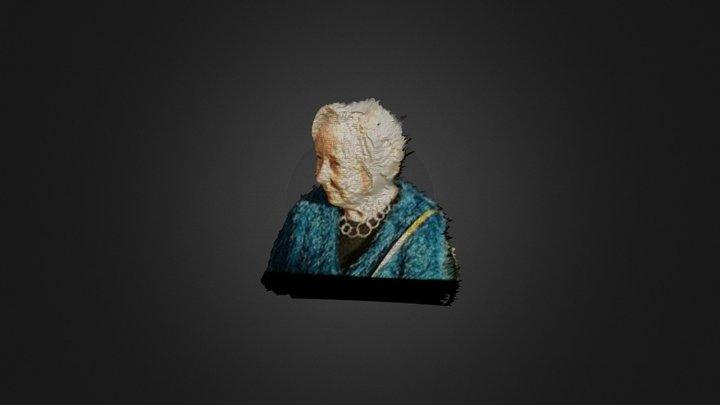 Guest 4 3D Model