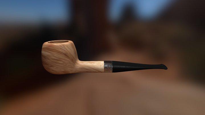 PipaparaSketch 3D Model