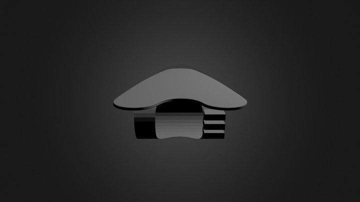 dostalova dominika 3D Model