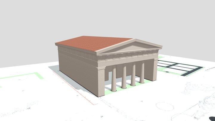 exp_templ 3D Model