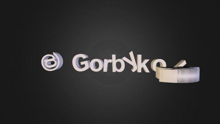 Twitter-logo-2012.obj 3D Model