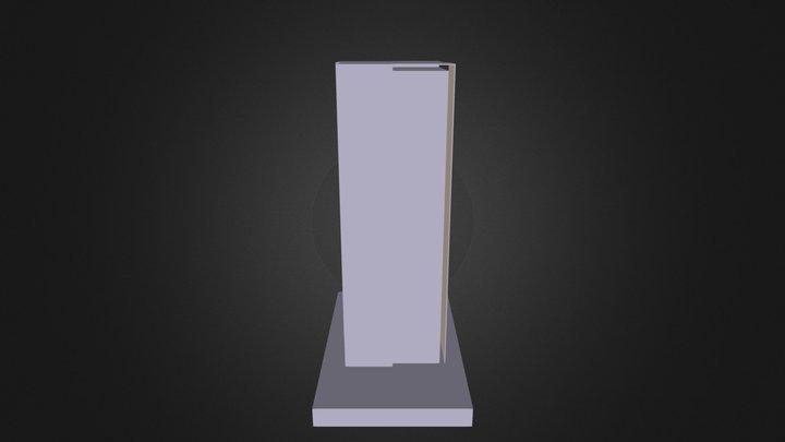 Part01_Config01_01 3D Model