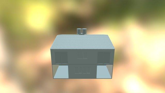 Cami 3D Model