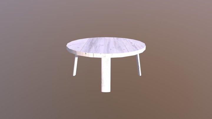 Bord 3D Model