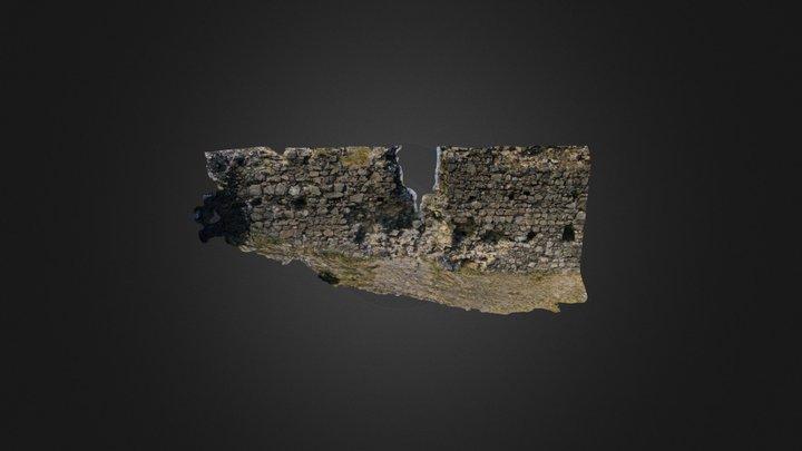 Dumpsite at Trmice industrial area 3D Model