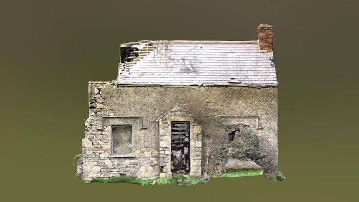 Alexander Boyd's house 3D Model