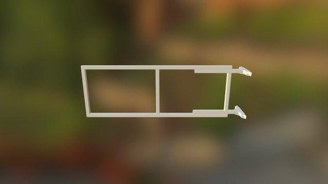 Kreem 2 3D Model