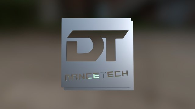 Dance Tech Logo