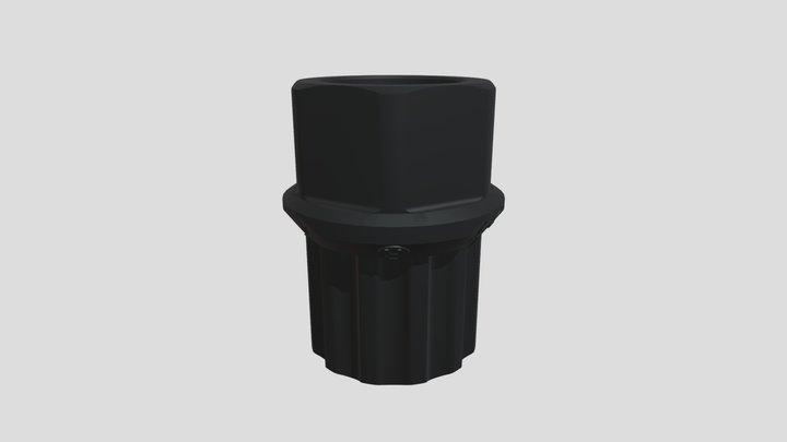 Manguito 3D Model