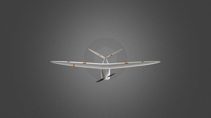 Dt26x 3D Model