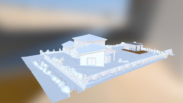 Exemple 3D Model