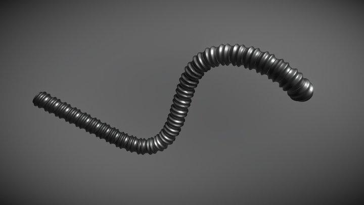 pipeline 3D Model