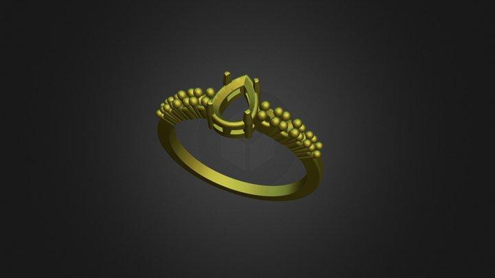 Ring CSN075 3D Model