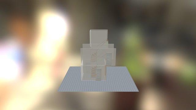 HJ_AaY_b 3D Model