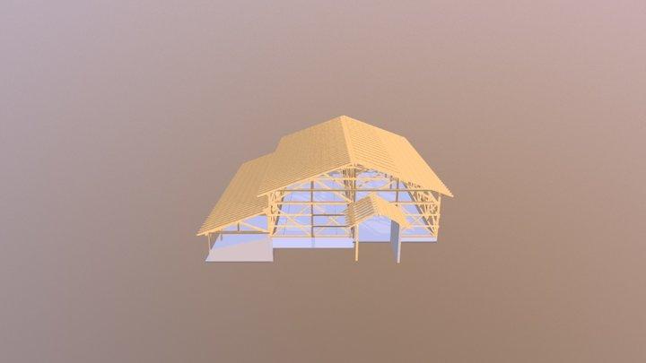 Englburg groß.xml 3D Model