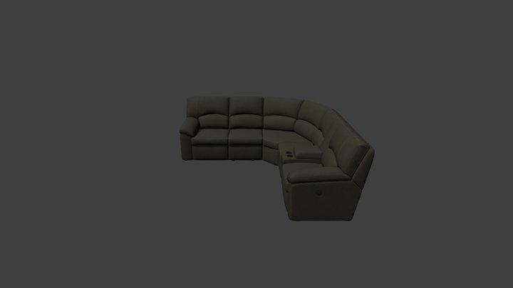 ASL 2780148 2780149 3D Model
