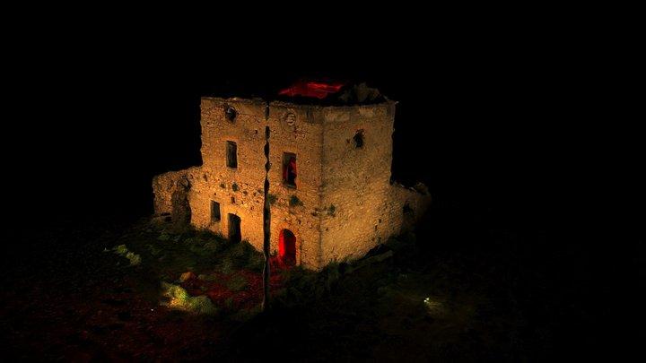 Lighting Design Project - photogrammetry's power 3D Model