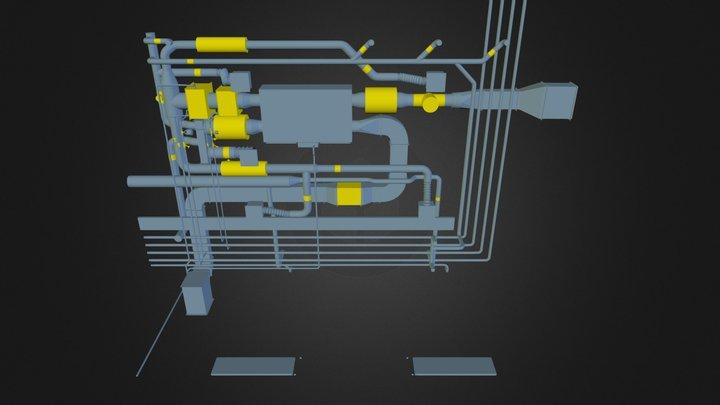 3d-iff-e 3D Model