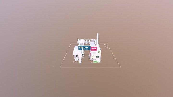 prueba 2 3D Model