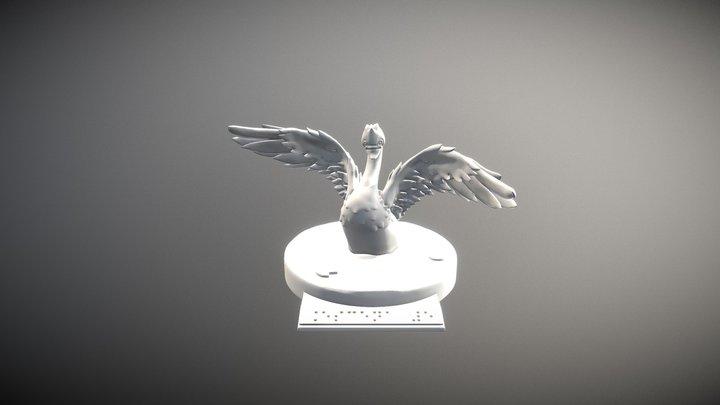Escena 5 3D Model