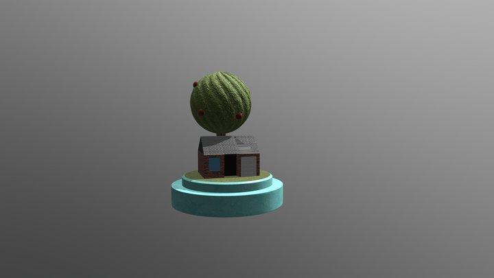 LT3DPRINT 3D Model