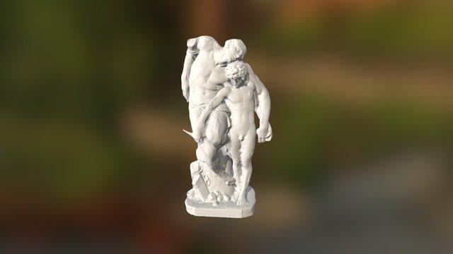 Printable verzion 3D Model