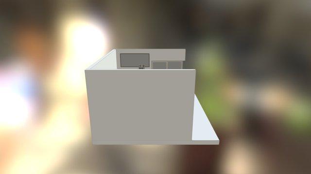 Site NOC 3D Model