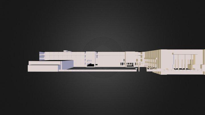 9C1INF48.obj 3D Model