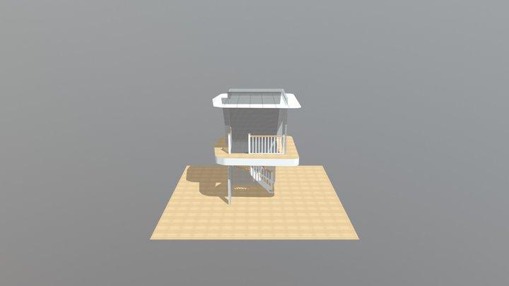 40838 3D Model