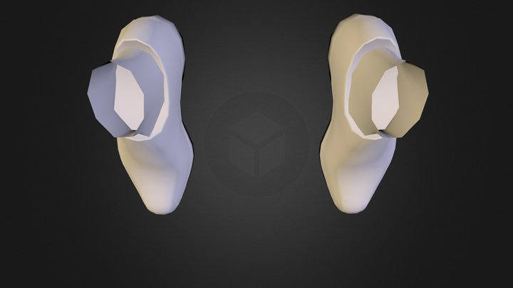 feet_000_u_0 3D Model