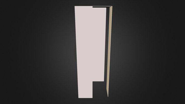 Part01_Config04 3D Model