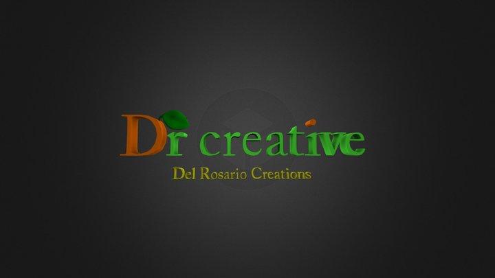 Dr creative 3D Model