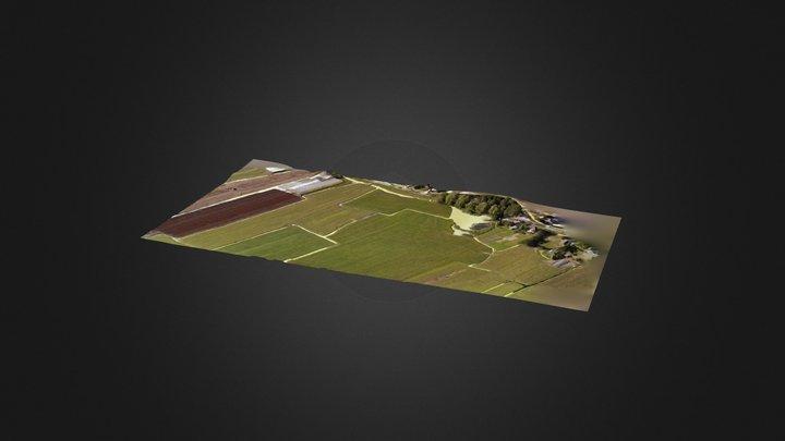metzobj 3D Model
