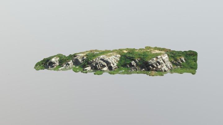 3D landscape 3D Model