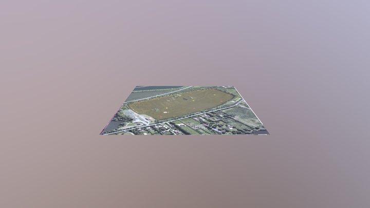 Lake Survey6 3D Model