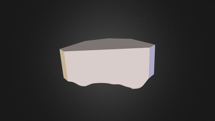 sup 3D Model