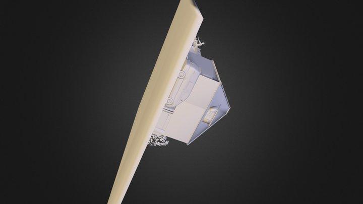 friseur_3d 3D Model