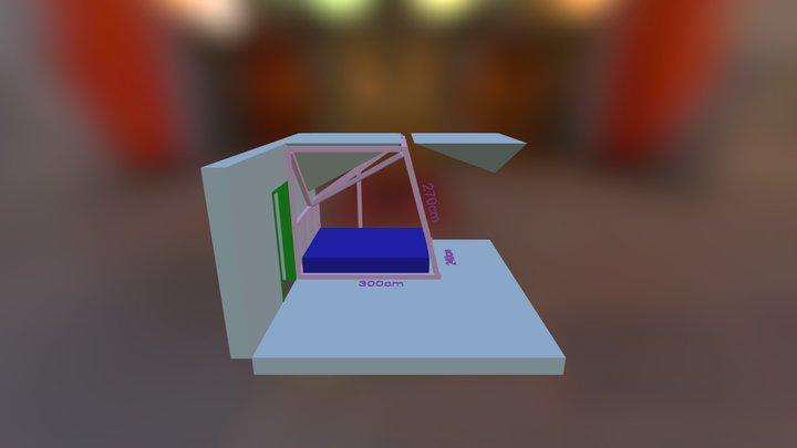Scianka 3D Model