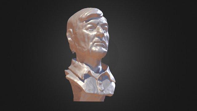 Voorbeeld in lage resolutie. 3D Model