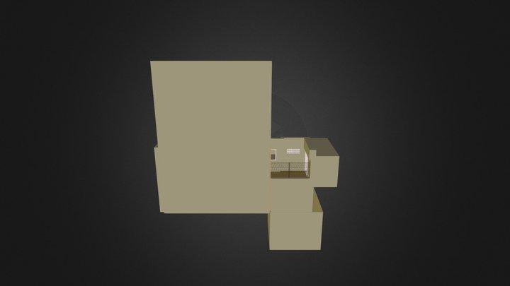 Para Exportar A Sketch 3D Model