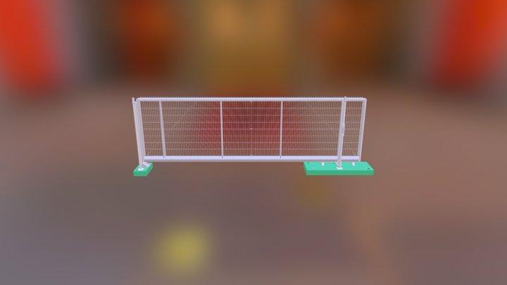 Argos - manual 3D Model