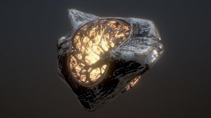 Special FX Test 3D Model