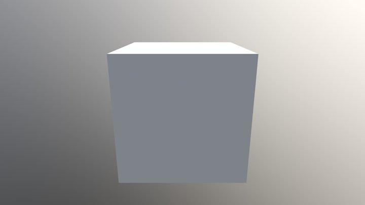 Skulptur 017 3D Model
