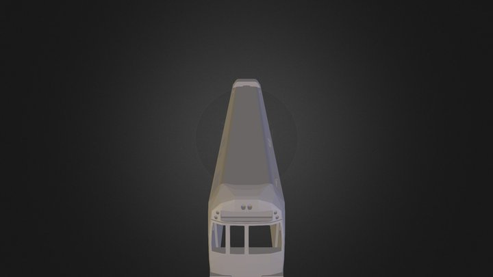TWAIN 3D Model