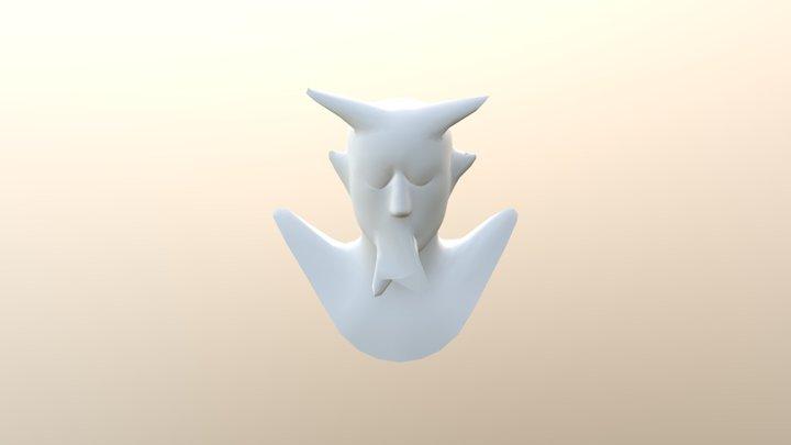 Mudbox trial 3D Model